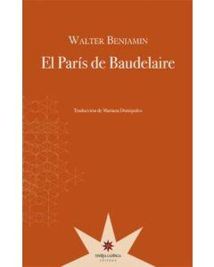 PARIS DE BAUDELAIRE, EL