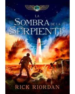 CRONICAS DE KANE, LAS LA SOMBRA DE LA SERPIENTE 3