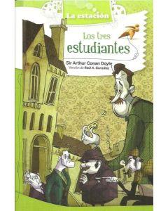TRES ESTUDIANTES, LOS