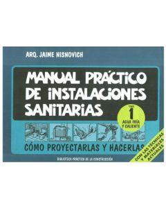 MANUAL PRACTICO DE INSTALACIONES SANITARIOS 1