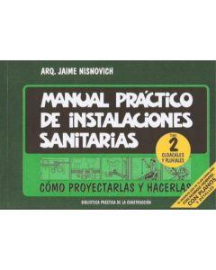 MANUAL PRACTICO DE INSTALACIONES SANITARIAS 2