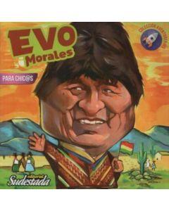 EVO MORALES PARA CHIC@S