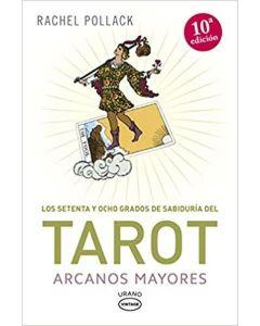 TAROT ARCANOS MAYORES