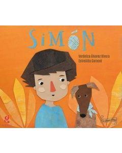 SIMON BRAILLE