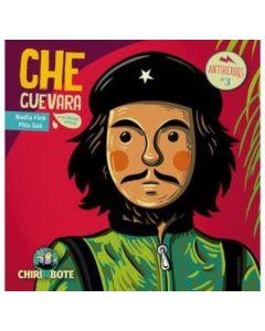 CHE GUEVARA PARA CHICOS Y CHICAS