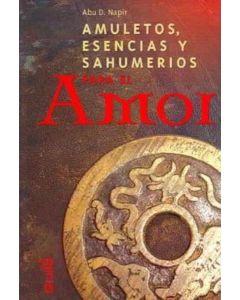 AMULETOS, ESENCIAS Y SAHUMERIOS PARA EL AMOR