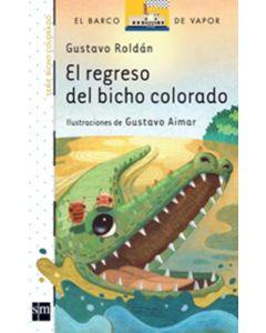 REGRESO DEL BICHO COLORADO, EL