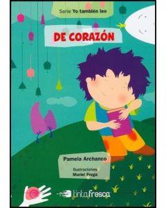 DE CORAZON (SERIE YO TAMBIEN LEO)