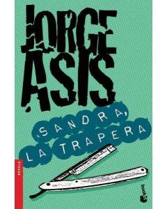 SANDRA, LA TRAPERA (BOOKET)