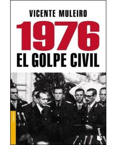 1976 - EL GOLPE CIVIL