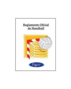 REGLAMENTO OFICIAL DE HANDBALL