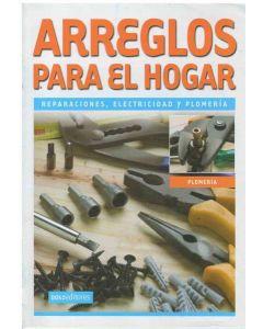 ARREGLOS PARA EL HOGAR