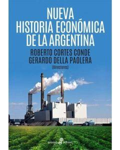 NUEVA HISTORIA ECONOMICA ARGENTINA