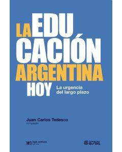 EDUCACION ARGENTINA HOY, LA