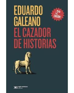 CAZADOR DE HISTORIAS, EL 2DA EDICION