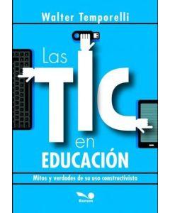 TIC EN EDUCACION, LAS