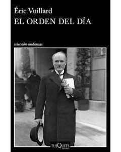 ORDEN DEL DIA, EL