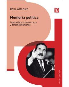 MEMORIA POLITICA