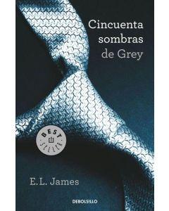 CINCUENTA SOMBRAS DE GREY 1