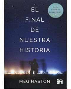 FINAL DE NUESTRA ERA, EL