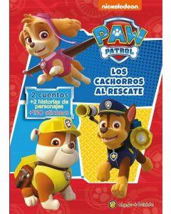 PAW PATROL LOS CACHORROS AL RESCATE