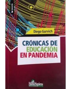 CRONICA DE EDUCACION EN PANDEMIA
