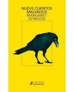 NUEVE CUENTOS MALVADOS