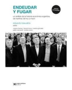 ENDEUDAR Y FUGAR