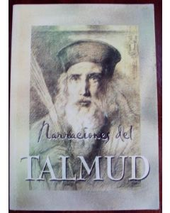 NARRACIONES DEL TALMUD