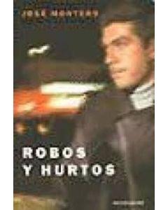 ROBOS Y HURTOS